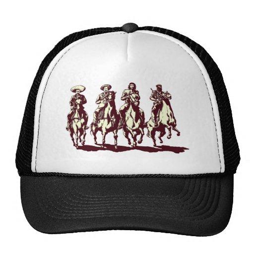 4horsemen hat
