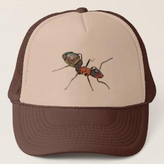4mi trucker hat