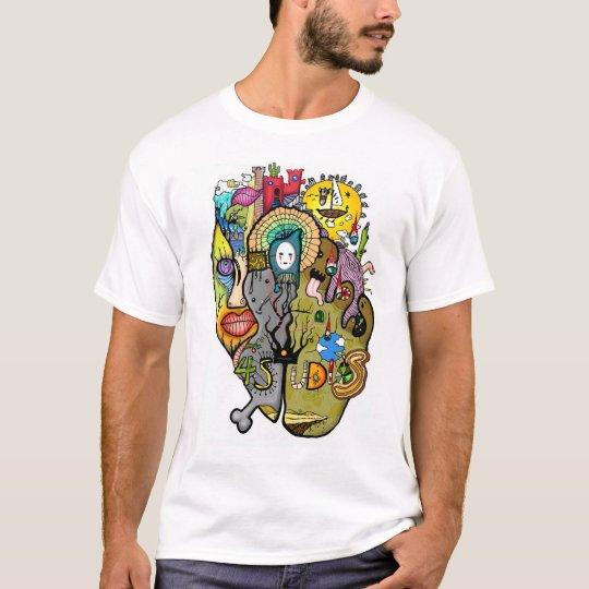 4studios T-shirt! T-Shirt