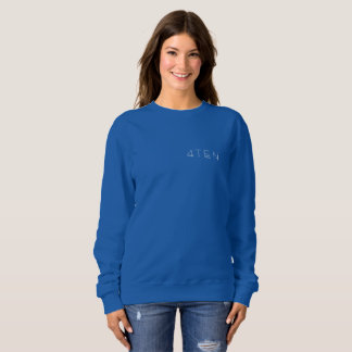 4TEN Womens Dark Colours Sweatshirt