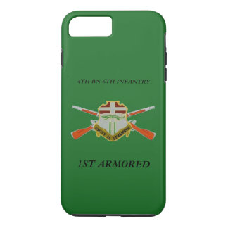 4TH BATTALION 6TH INFANTRY 1ST ARMORED CASE