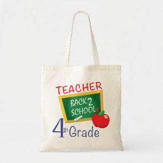 4th Grade Teacher Bags