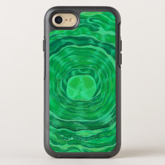 4th-Heart Chakra Healing Artwork #1 OtterBox Symmetry iPhone 8/7 Case