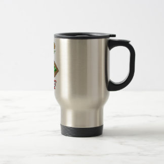 4th ID Steadfast and Loyal OEF Coffee Mug