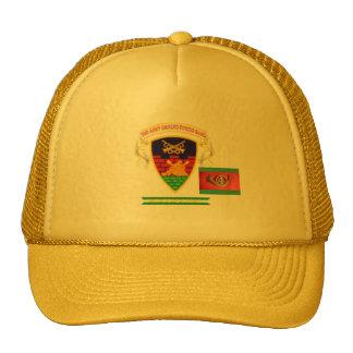 4th Infantry Regiment Band Cap