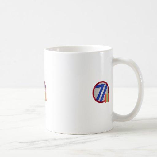 4th Infantry Regiment Coffee Mugs