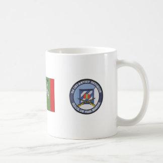4th Infantry Regiment Veteran Cup Coffee Mug