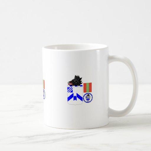 4th Infantry Regiment Veteran Cup Mug