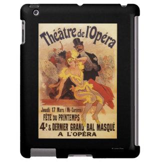 4th Masked Ball at Theatre de l'Opera