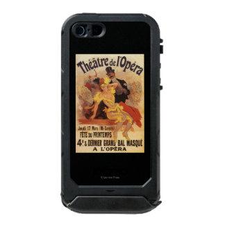 4th Masked Ball at Theatre de l'Opera Incipio ATLAS ID™ iPhone 5 Case