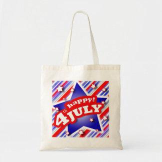 4th of July Celebration Bag