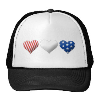 4th of july clip art hats