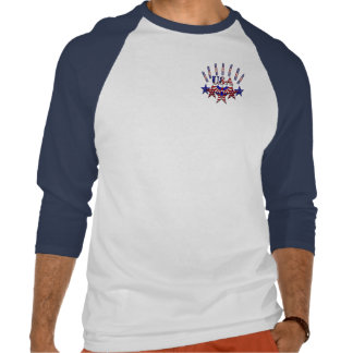 4th of July Crackers Tshirts