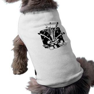 4th of July Dog Tshirt