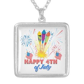 4th of July Fireworks Fun Jewelry