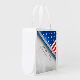 4th of July Flag - Independence Day