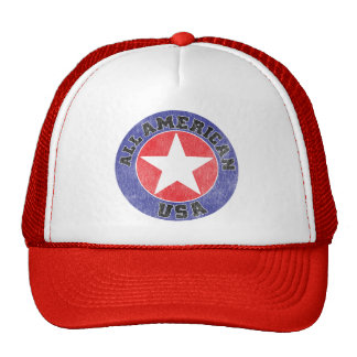 4th of July - July 4th Hats