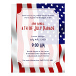 4th of July Stars and Stripes Forever Flag Flyers