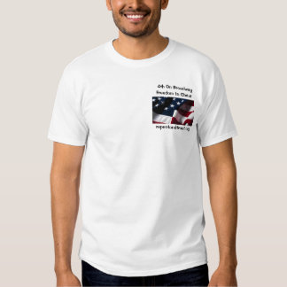 4th On Broadway T-Shirt