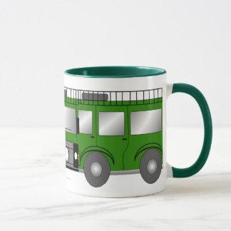 4X4 or ATV Mug