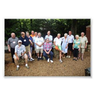 "4x6"" Johnson Elementary Group Photo"
