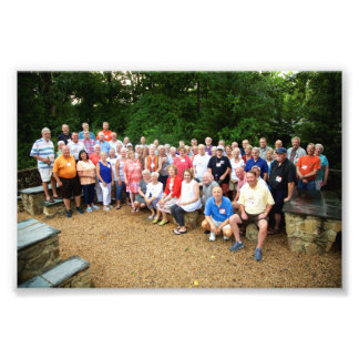 """4x6"""" LHS Reunion Photo"""