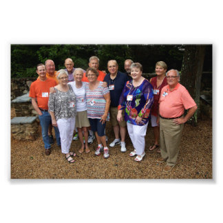 "4x6"" Reunion Committee Photo"