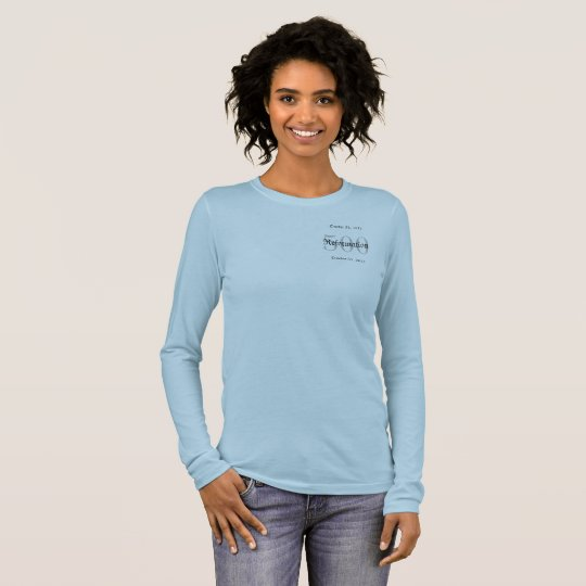 500th Anniversary of the Protestant Reformation Long Sleeve