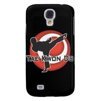 501-1-1 Black Tae Kwon Do iPhone 3 Case
