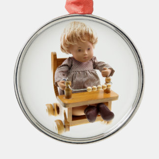 501_Baby_Honey_Blonde_Sandy_0001 Christmas Ornament