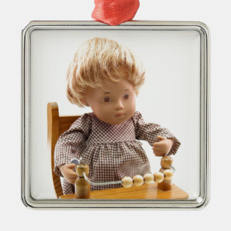 501_Baby_Honey_Blonde_Sandy_0001 Oranament Christmas Ornament