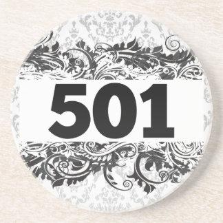 501 DRINK COASTERS
