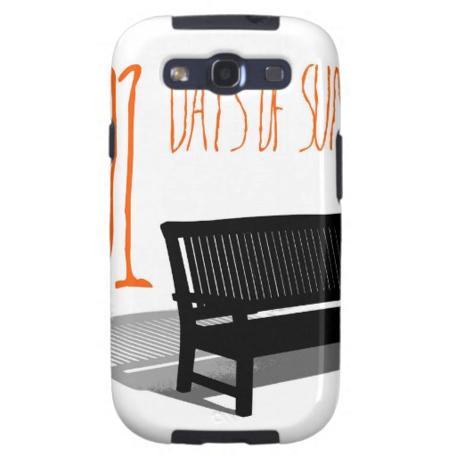 501 Days Of Summer Galaxy S3 Cases