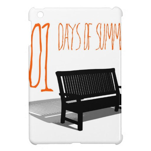 501 Days Of Summer iPad Mini Covers