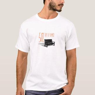 501 Days Of Summer T-Shirt