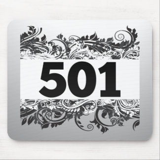 501 MOUSE PADS
