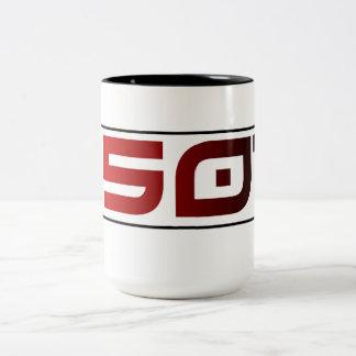 501 Mug