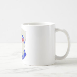 501 Parachute Infantry Coffee Mug