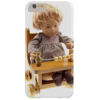 501 Sasha baby honey blond Sandy Barely There iPhone 6 Plus Case