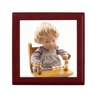 501 Sasha baby honey blond Sandy gift box