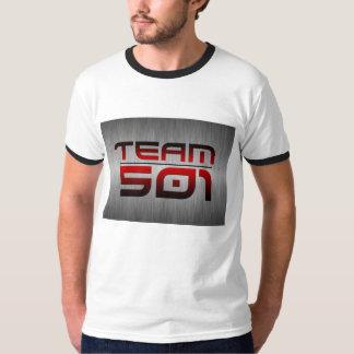 501 Two Tone Tee
