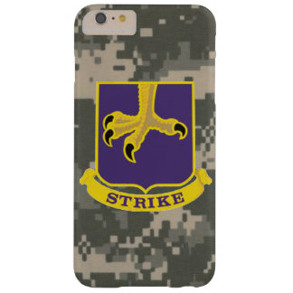 502nd Infantry Regiment - 101st Airborne Division Barely There iPhone 6 Plus Case