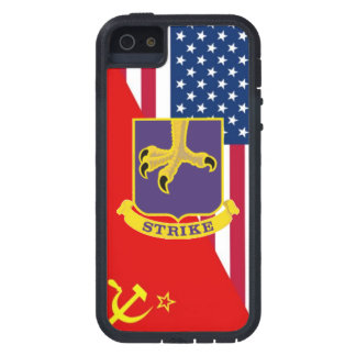 502nd Infantry Regiment - 101st Airborne Division iPhone 5 Case