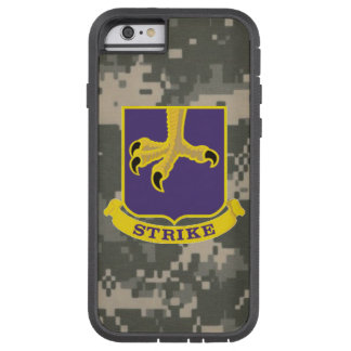 502nd Infantry Regiment - 101st Airborne Division Tough Xtreme iPhone 6 Case
