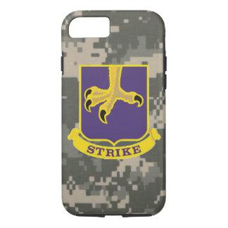 502nd Infantry Regiment - 101st Airborne Division iPhone 7 Case