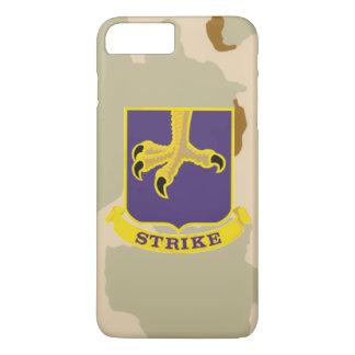 502nd Infantry Regiment - 101st Airborne Division iPhone 7 Plus Case