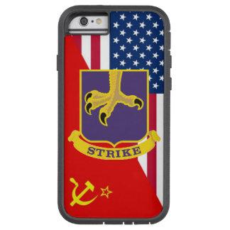 502nd Infantry Regiment - 101st Airborne Division Tough Xtreme iPhone 6 Case