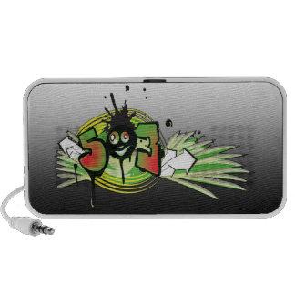 503 Noise Toys Mp3 Speaker