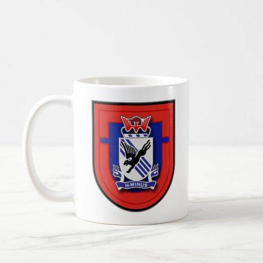 505th Infantry Regiment - 1st Battalion flash mug