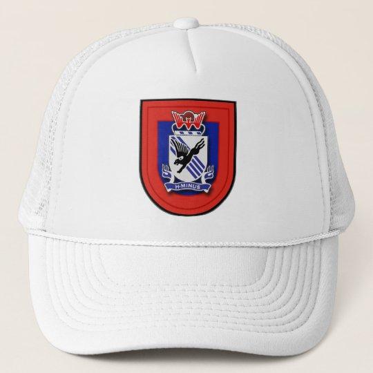 505th Infantry Regiment - Airborne SSI Cap